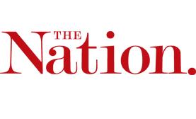Image result for the nation logo